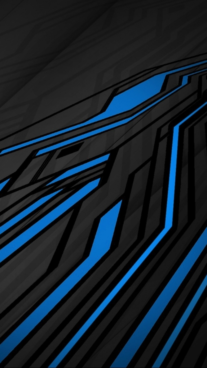 Abstract Black 720x1280 Wallpaper Id 355693 Mobile Abyss