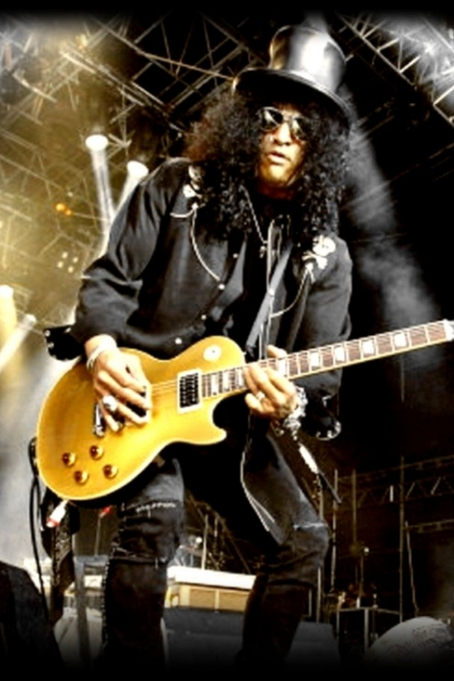 slash skull wallpaper - photo #29