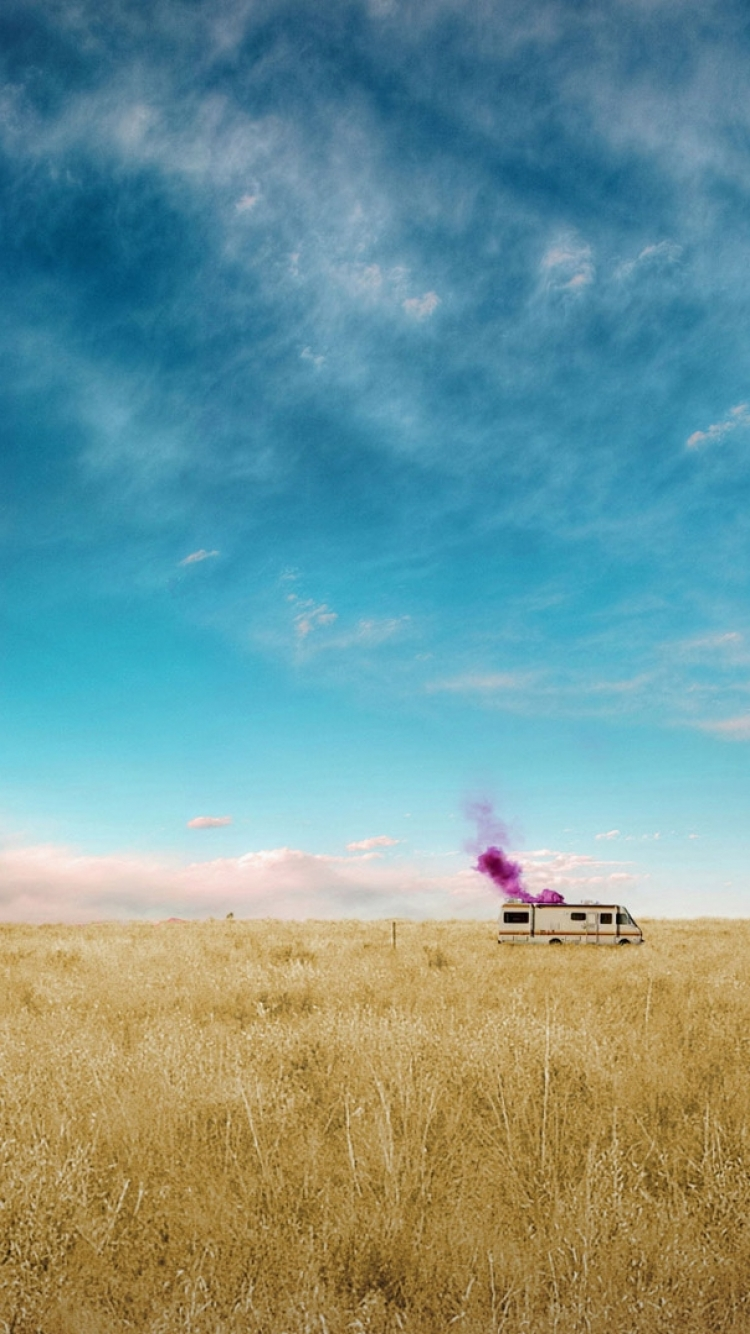 tv show/breaking bad (750x1334) wallpaper id: 365353 - mobile abyss