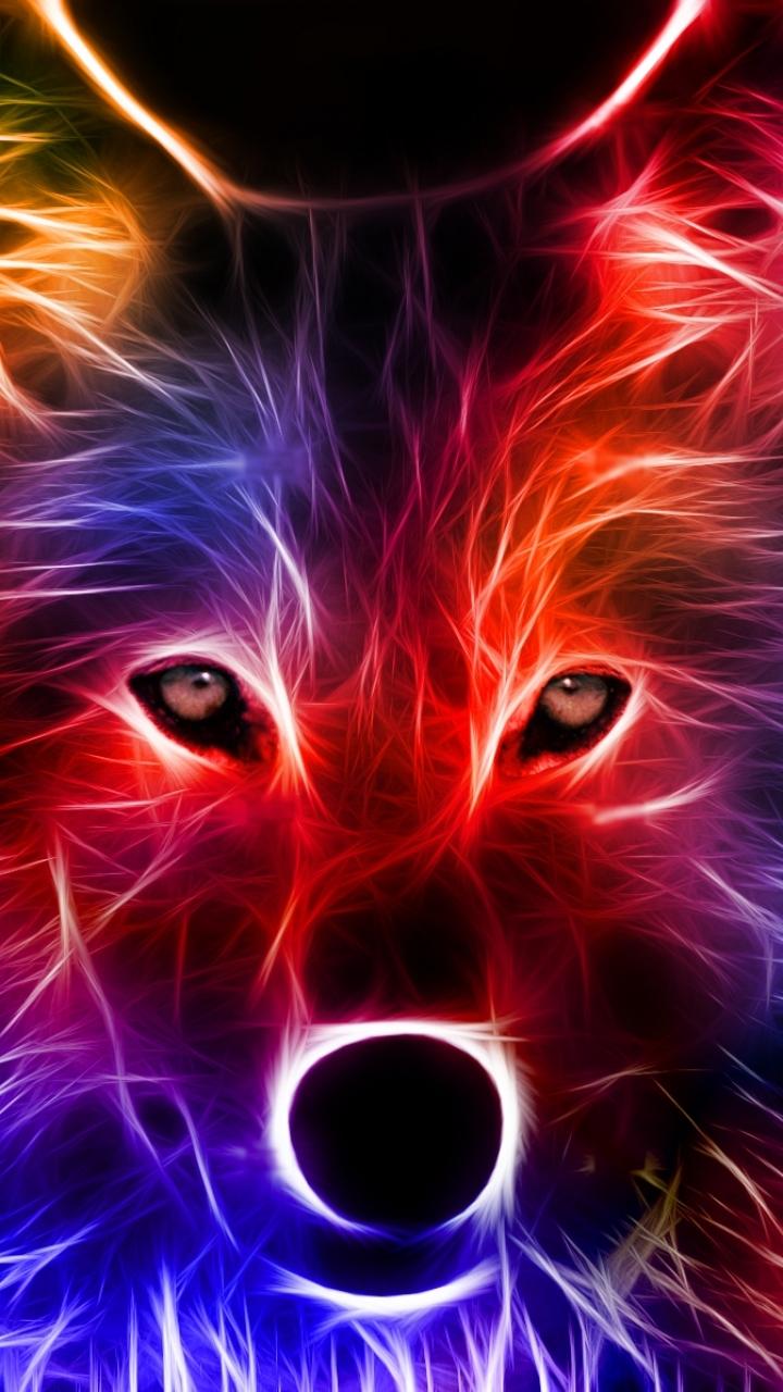 Animal Wolf 720x1280 Mobile Wallpaper