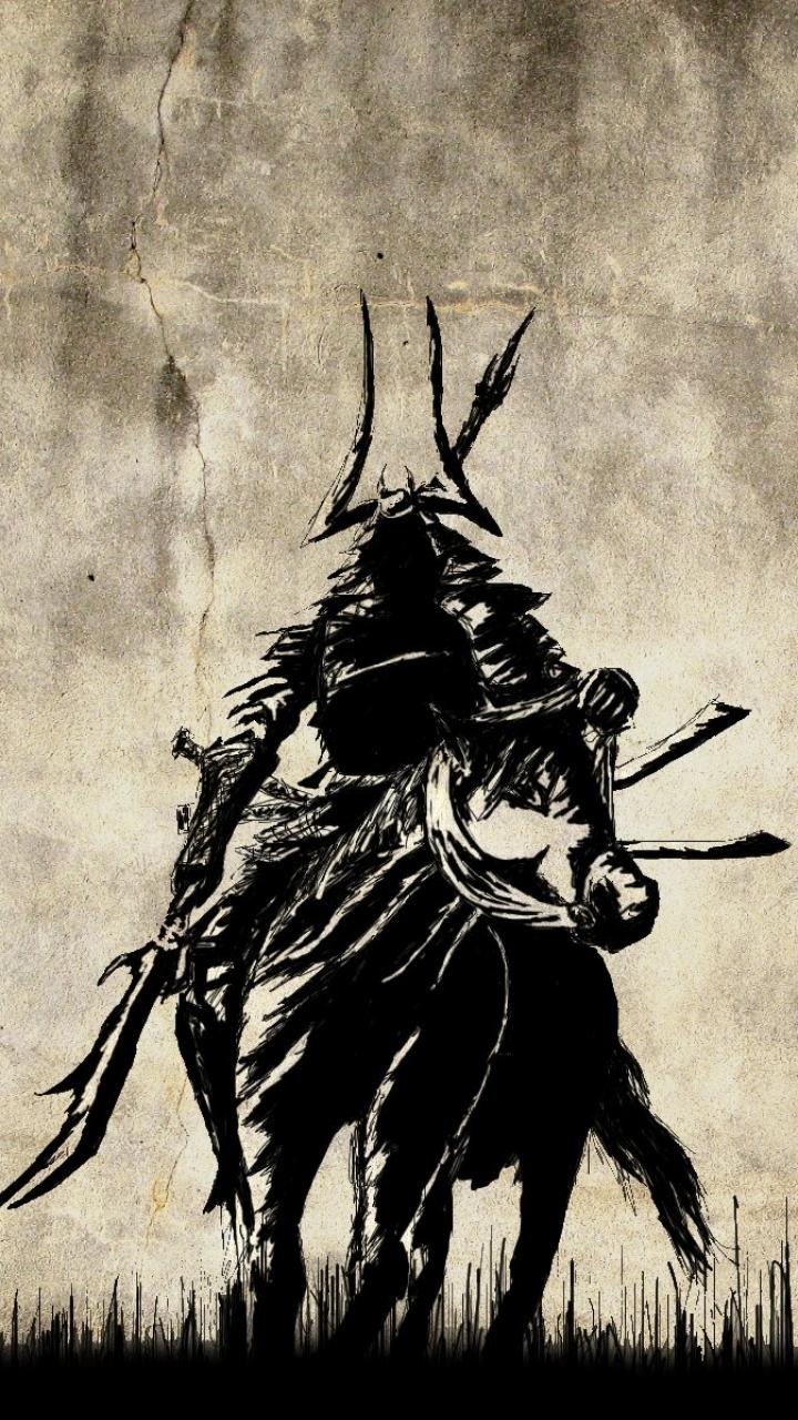 720x1280 FantasySamurai Wallpaper ID 372187