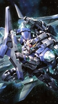 56 Gundam Apple Iphone Se 640x1136 Wallpapers Mobile Abyss