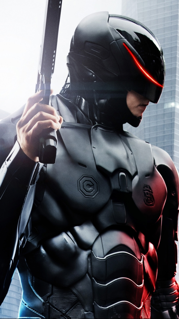 movie/robocop (2014) (720x1280) wallpaper id: 379569 - mobile abyss