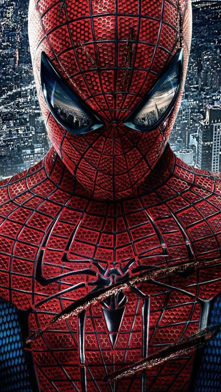 720x1280 MovieThe Amazing SpiderMan Wallpaper ID 380539