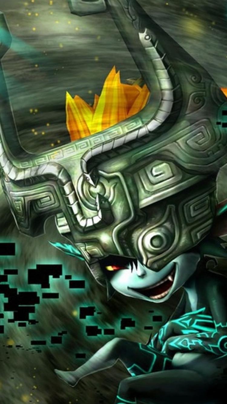 Legend of Zelda Majoras Mask wallpapers or desktop backgrounds