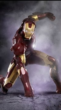 110 Iron Man 720x1280 Wallpapers Mobile Abyss