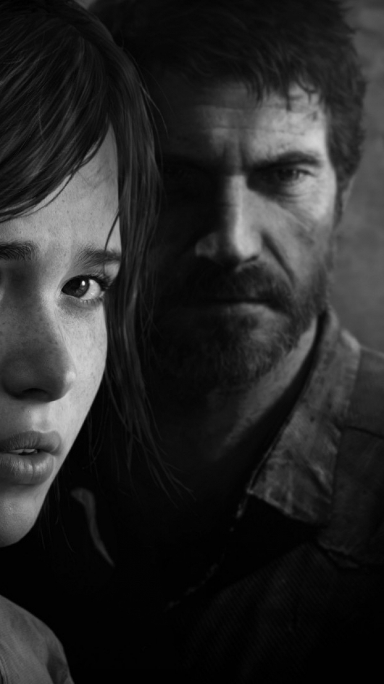 the last of us iphone wallpaper  30 The Last Of Us Apple/iPhone 6 (750x1334) Wallpapers - Mobile Abyss