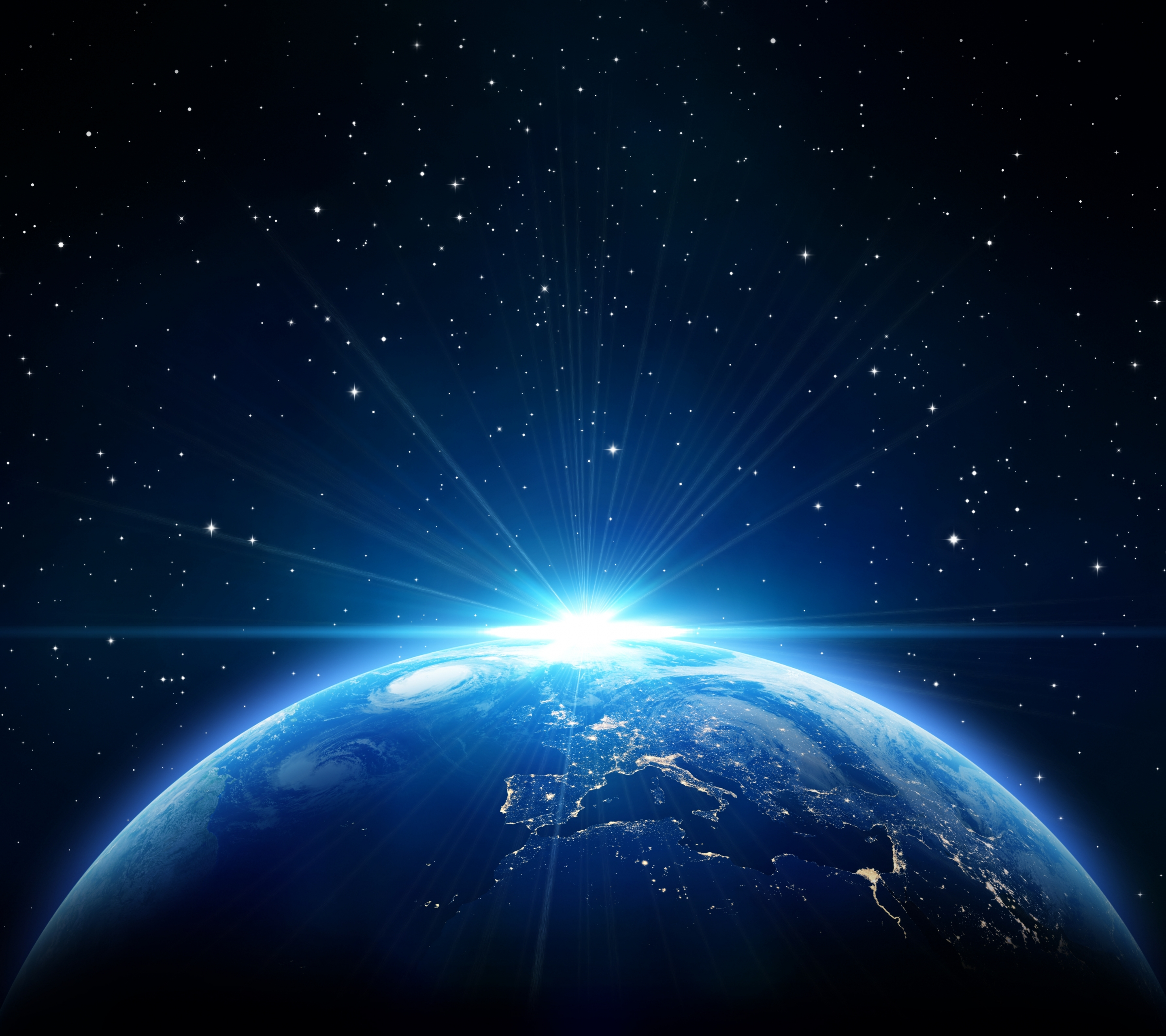 Photo Collection Galaxy Wallpapers Of Earth