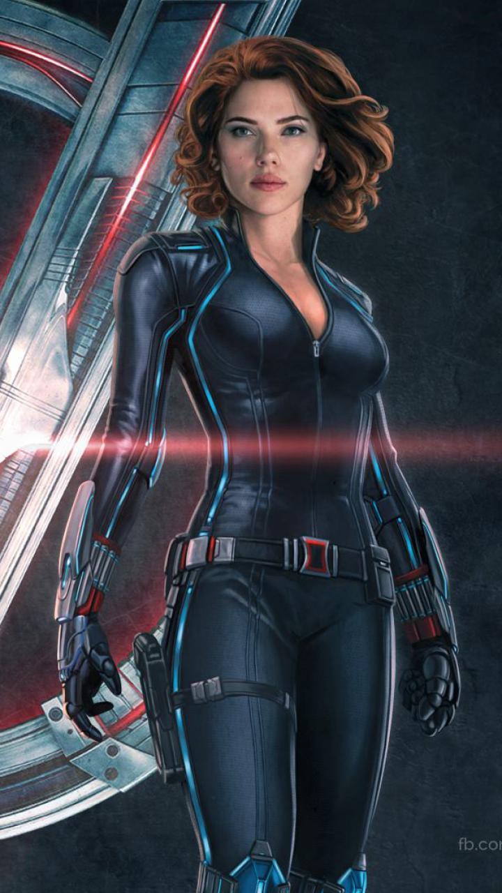 Black Widow Age Ultron: Black Widow Avengers Age Of Ultron Wallpapers (65