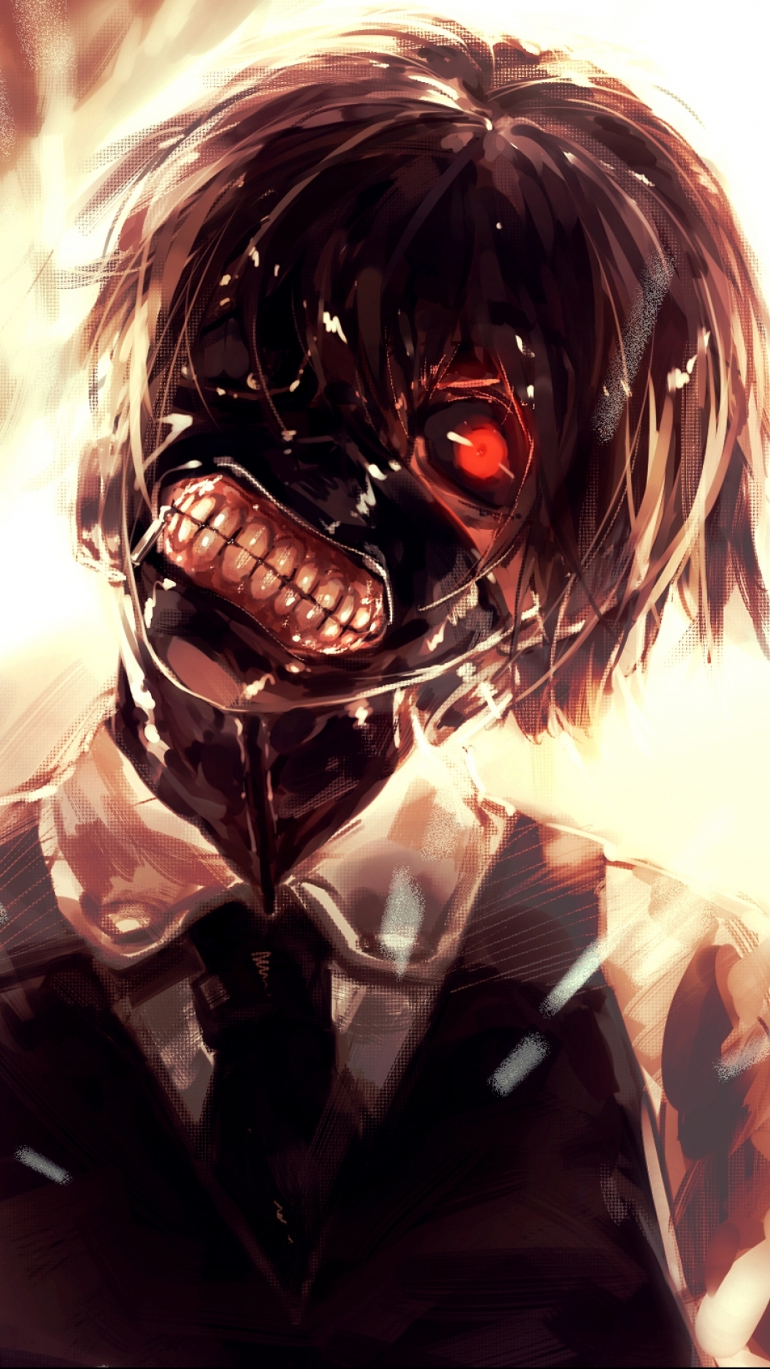 323 Tokyo Ghoul Apple Iphone 6 750x1334 Wallpapers