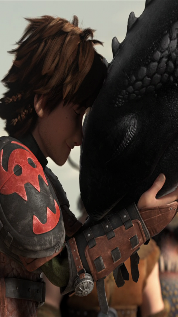how to train your dragon 3 full movie