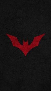8 Batman Logo Apple IPhone 7 750x1334 Wallpapers