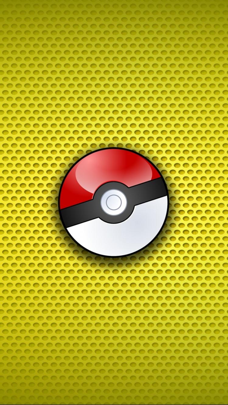 Video Game Pokemon 750x1334 Mobile Wallpaper