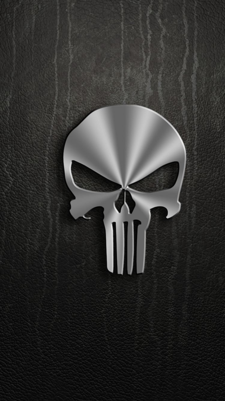 60 Punisher Apple Iphone 5 640x1136 Wallpapers Mobile Abyss