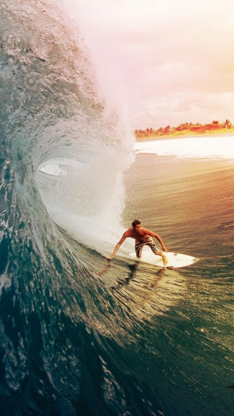 ocean hd wallpaper for mobile