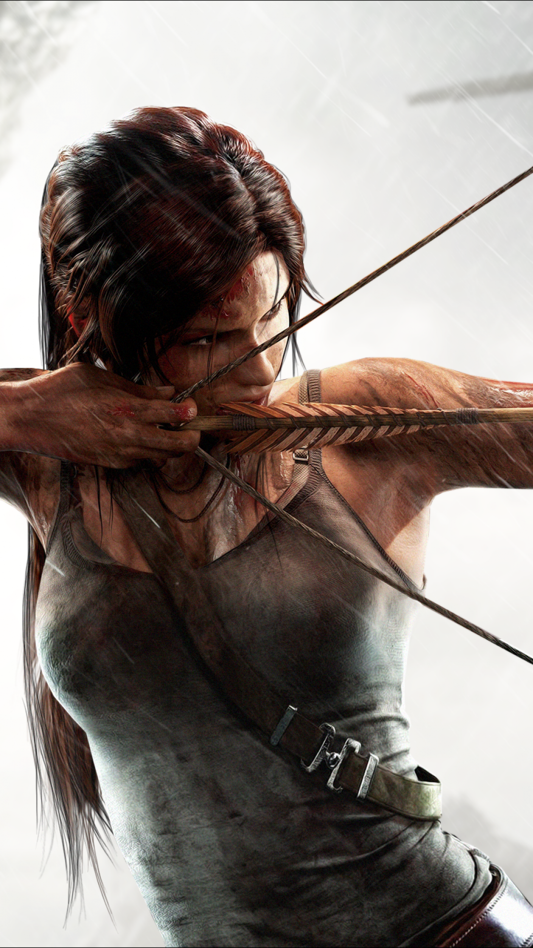 127 Tomb Raider Apple Iphone 6 Plus 1080x1920 Wallpapers