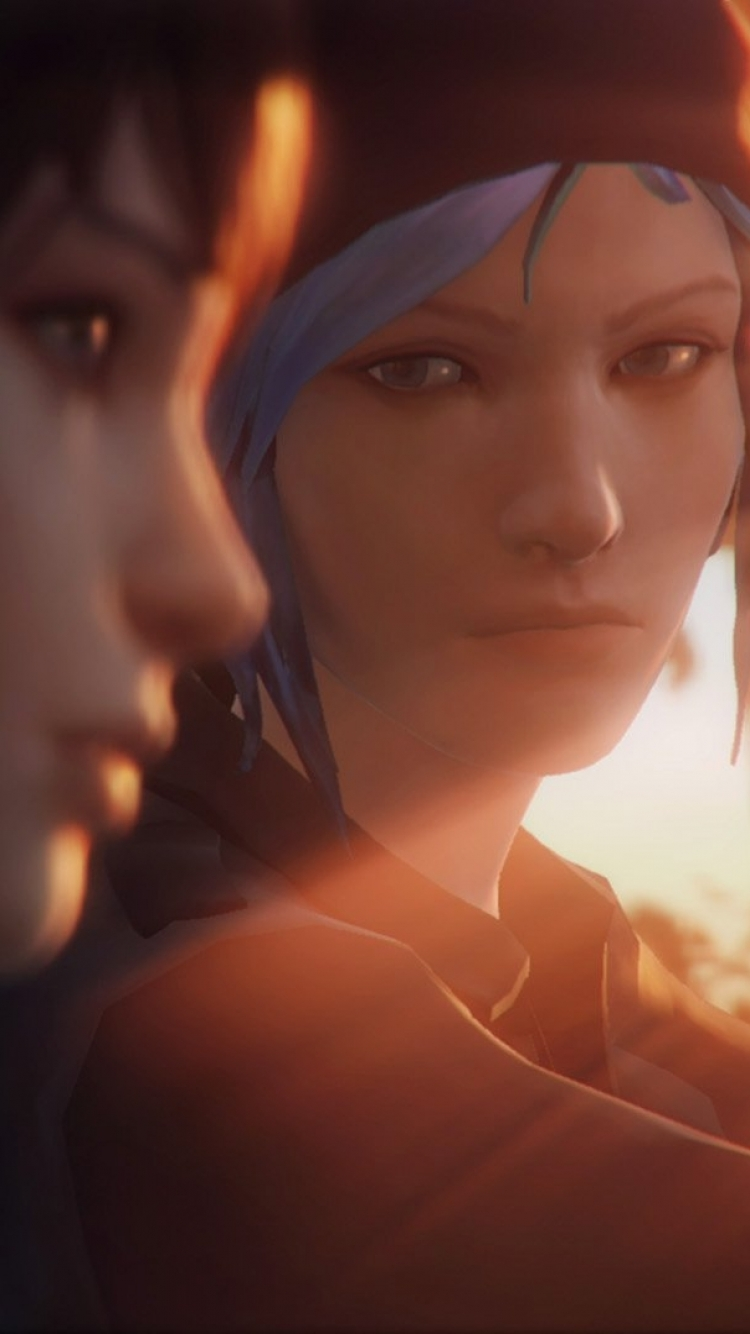 51 Life Is Strange Apple Iphone 5 640x1136 Wallpapers Mobile Abyss