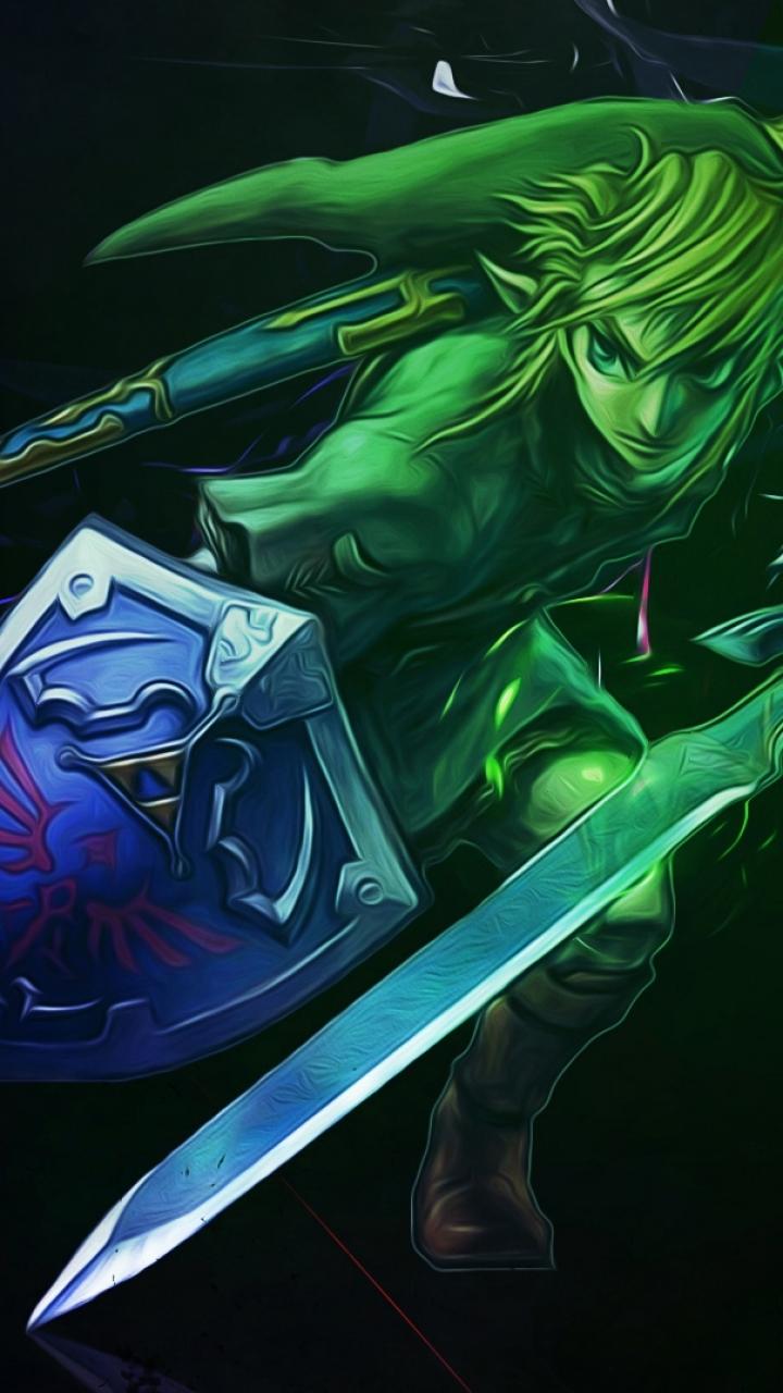 Zelda Phone Wallpapers
