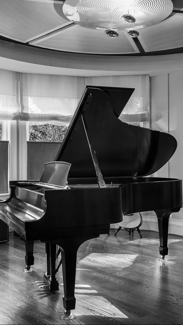 Music Piano 720x1280 Wallpaper Id 447043 Mobile Abyss