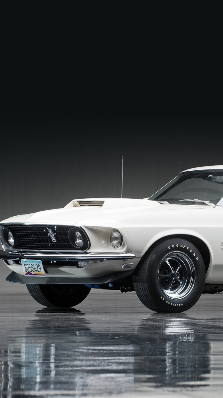 Ford Mustang Classic Wallpaper Wallpapers Tumblr