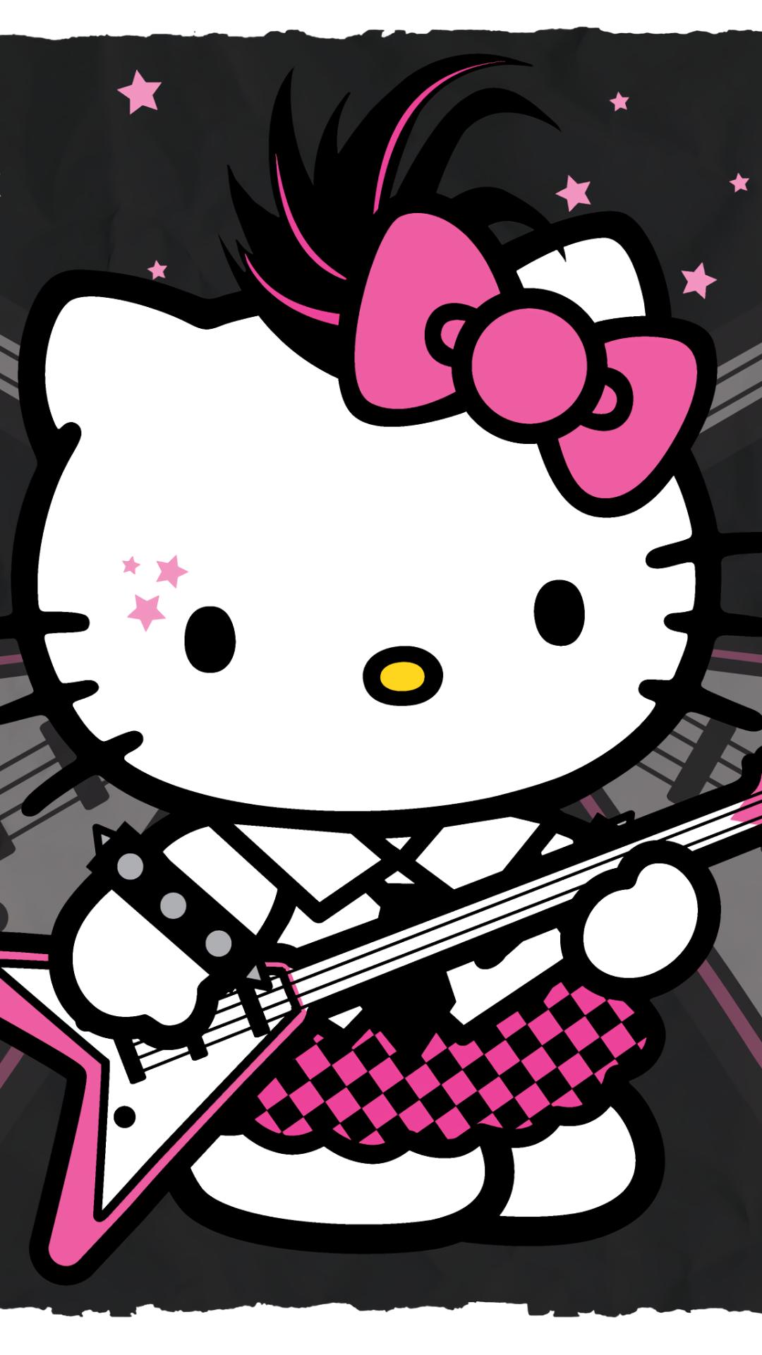 Anime Hello Kitty 1080x1920 Wallpaper ID Mobile