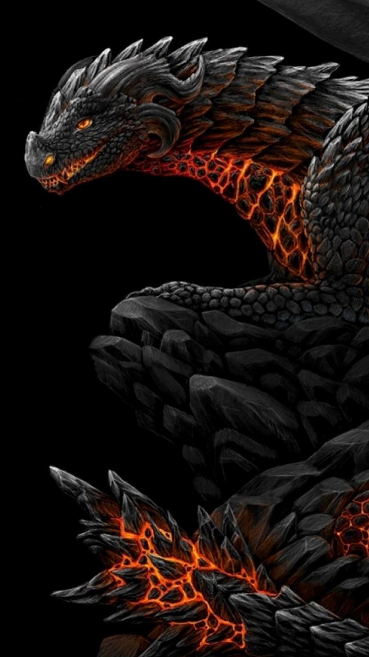 новом году картинки смартфон драконы включить