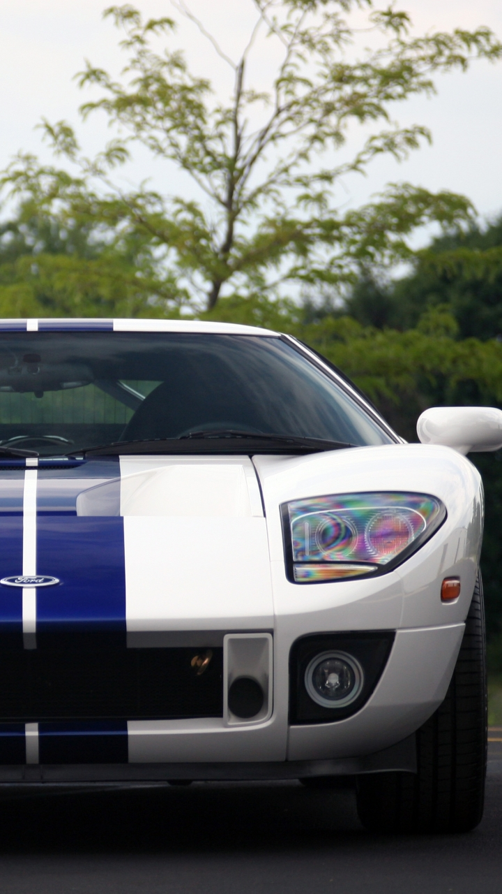 Ford Gt Wallpaper | View Wallpapers
