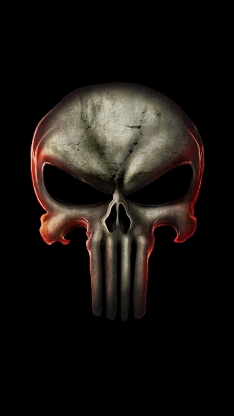 Group Of The Punisher Iphone Wallpaper 6