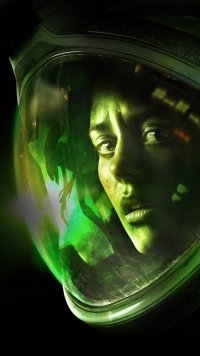 6 Alien Isolation Apple Iphone 7 750x1334 Wallpapers Mobile Abyss