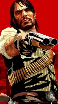 Red Dead Redemption Wallpaper Iphone