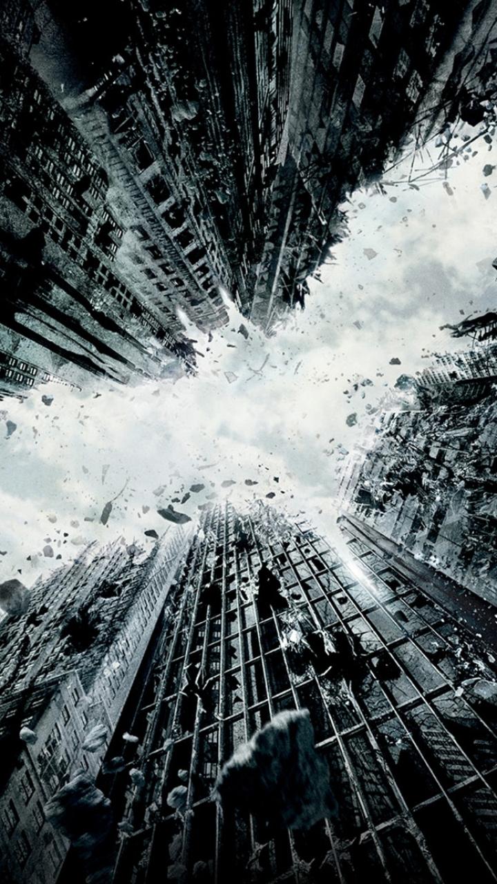 Movie The Dark Knight Rises 720x1280 Mobile Wallpaper