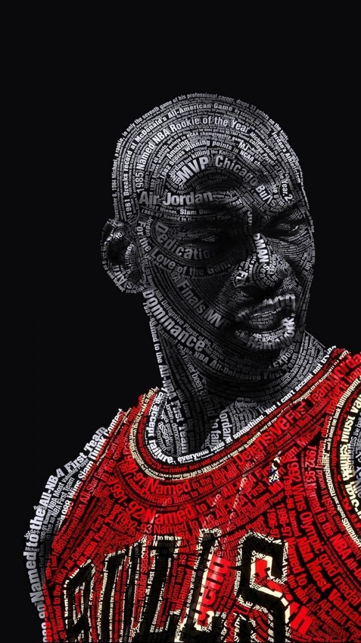 Sports Michael Jordan 720x1280 Wallpaper Id 476849 Mobile Abyss