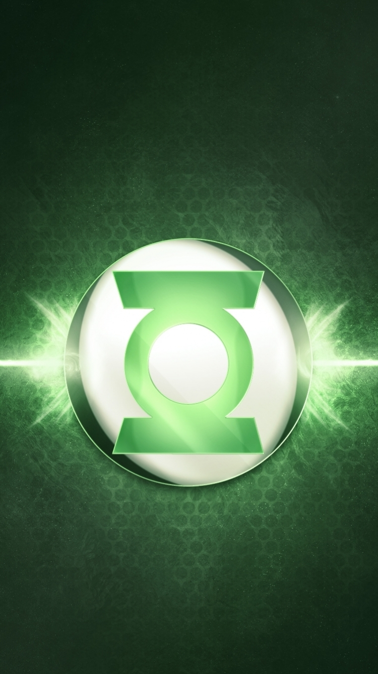 comics/green lantern (750x1334) wallpaper id: 479020 - mobile abyss