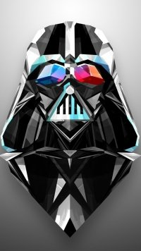 35 Darth Vader Apple IPhone 7 750x1334 Wallpapers
