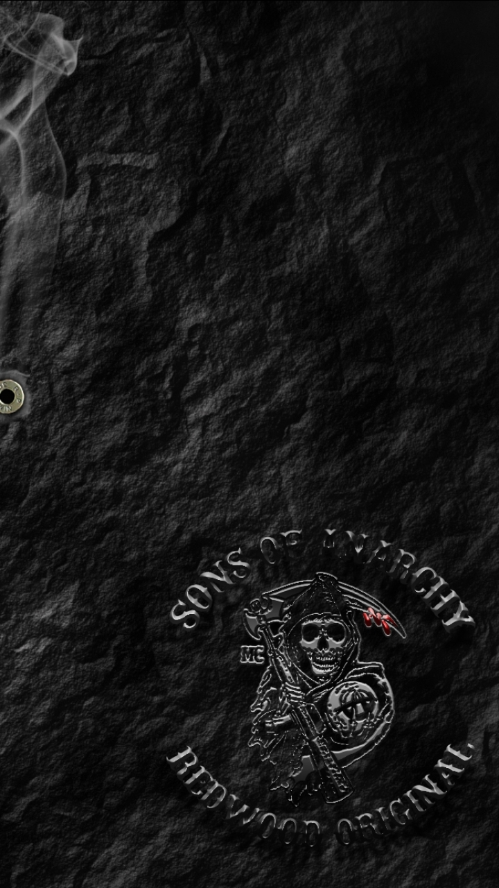 Tv Show Sons Of Anarchy 720x1280 Wallpaper Id 485934 Mobile Abyss