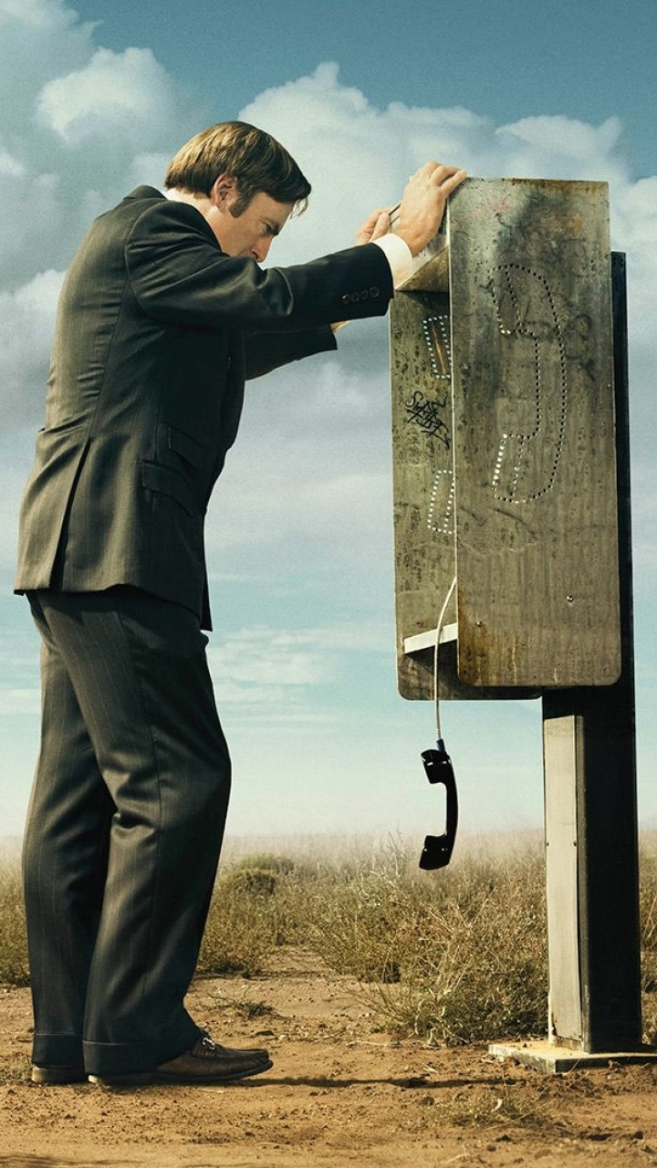 Tv Show Better Call Saul 720x1280 Wallpaper Id 493579 Mobile Abyss