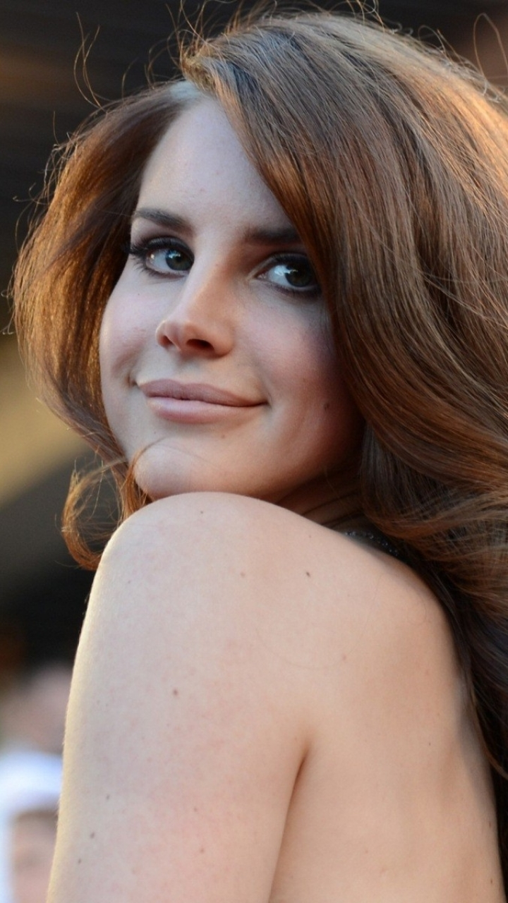 Music Lana Del Rey 720x1280 Wallpaper Id 506284 Mobile Abyss