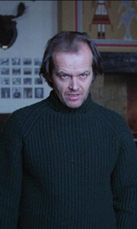 Kubrick S The Shining