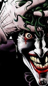 52 Joker Apple IPhone 7 750x1334 Wallpapers
