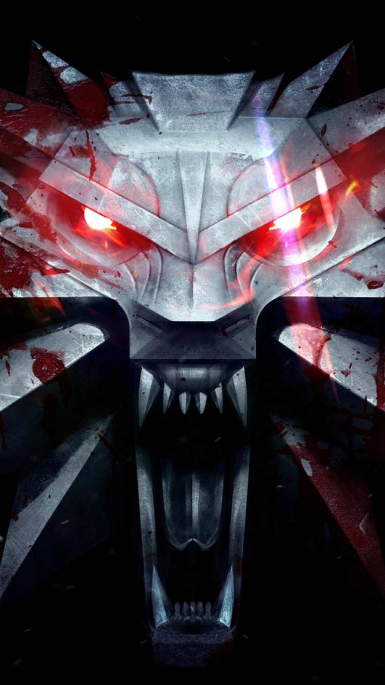 witcher 3 wallpaper hd iphone