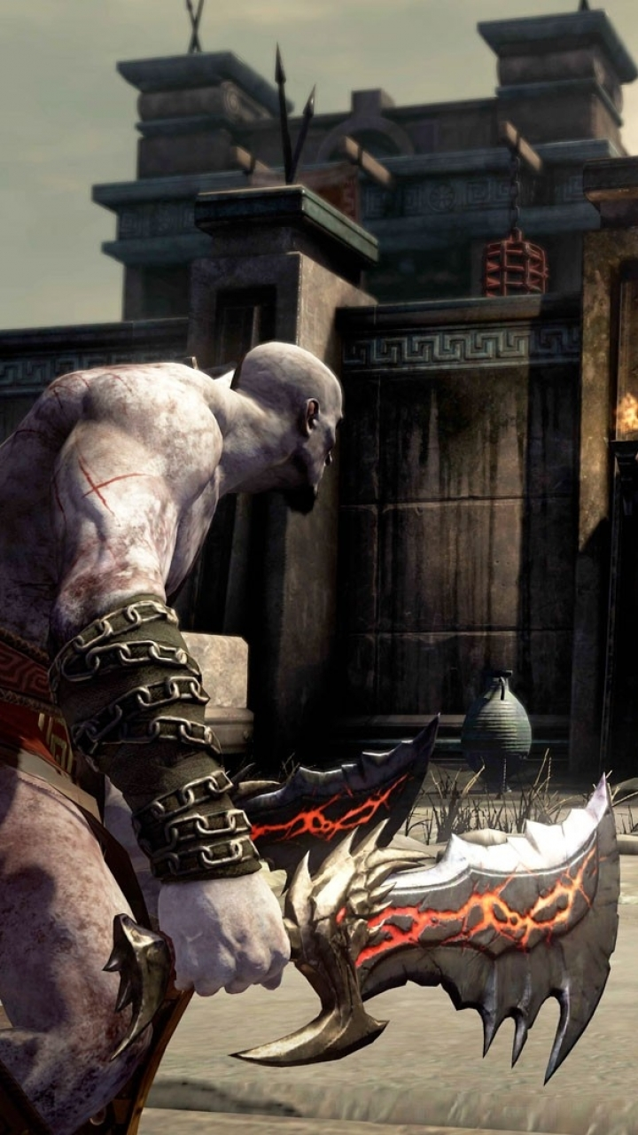 Video gamegod of war ascension 720x1280 wallpaper id 516656 video game god of war ascension 720x1280 mobile wallpaper voltagebd Image collections