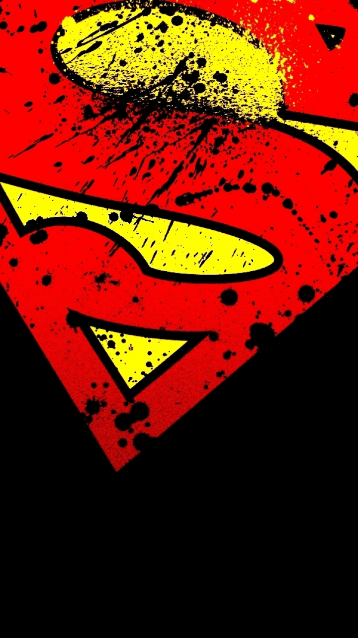 superman wallpaper iphone