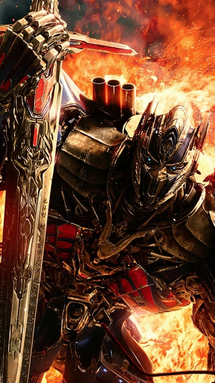 Movietransformers Age Of Extinction 720x1280 Wallpaper Id