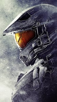 18 Halo 5 Guardians Apple IPhone 6 750x1334 Wallpapers