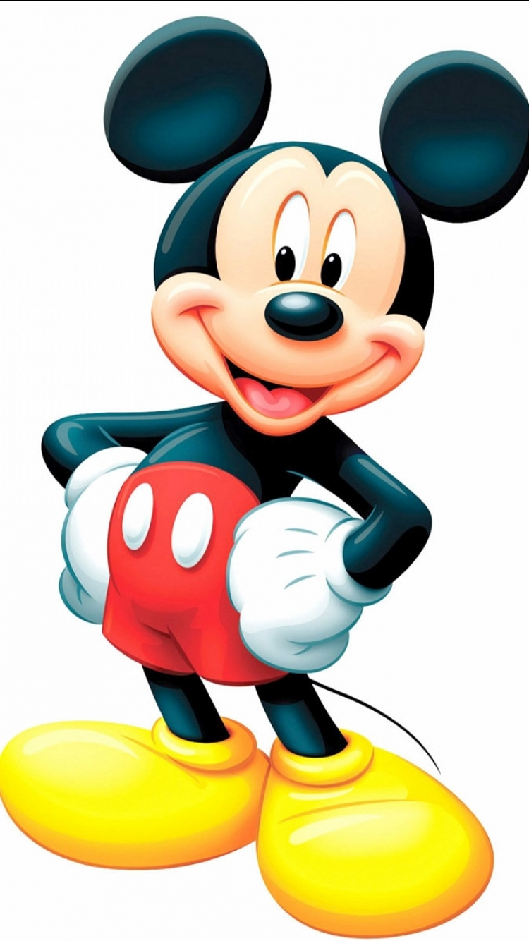 Lumia 535 CartoonMickey Mouse Wallpaper ID 530611