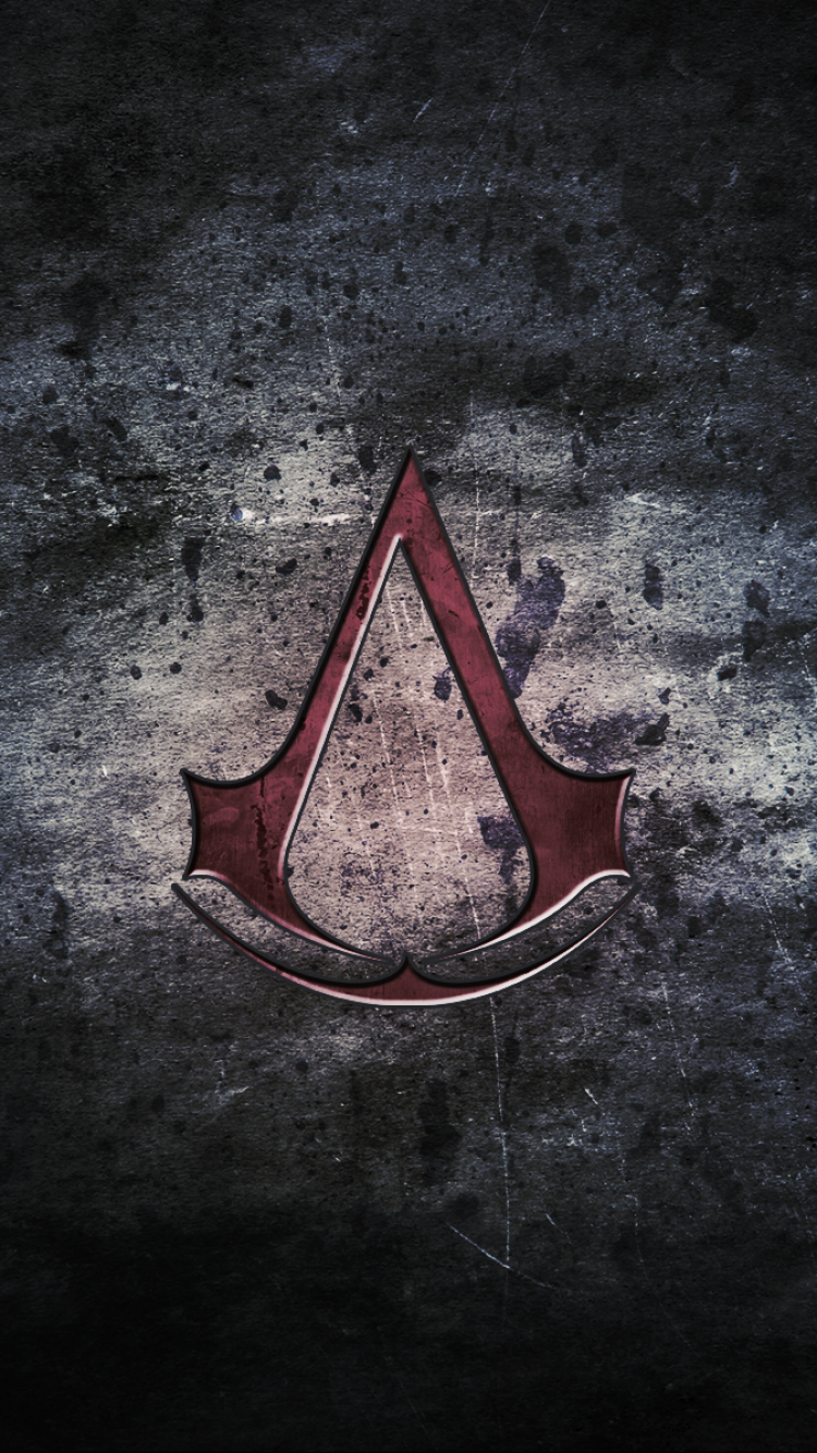 344 Assassin S Creed Apple Iphone 6 750x1334 Wallpapers Mobile