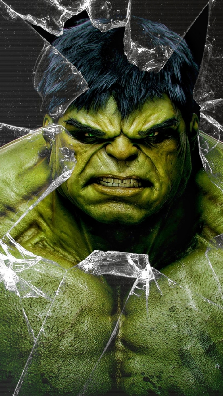 Lumia 535 MovieHulk Wallpaper ID 541550