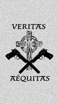 2 The Boondock Saints Apple IPhone 5 640x1136 Wallpapers