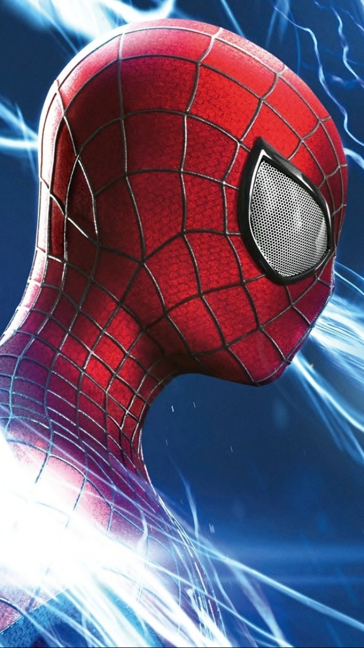 Movie The Amazing Spider Man 2 720x1280 Mobile Wallpaper