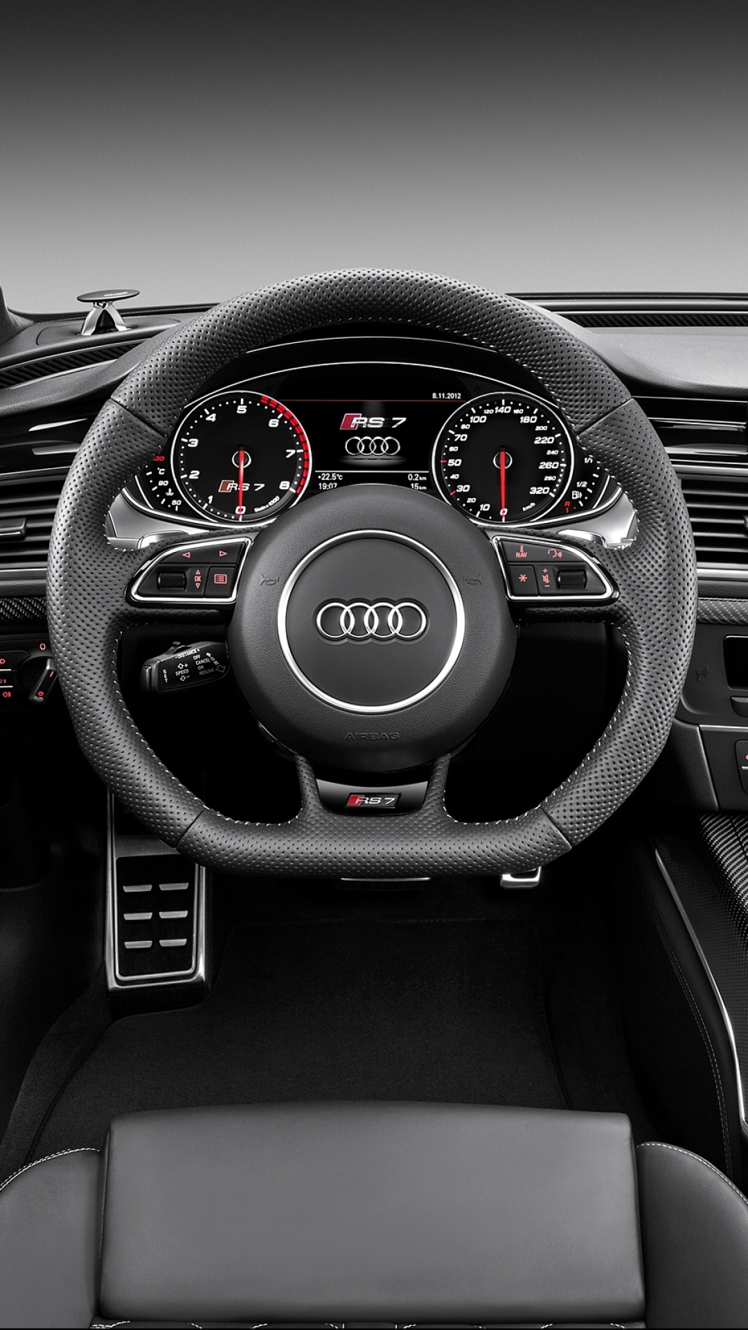 Iphone 7 Plus Vehicles Audi Rs7 Wallpaper Id 545179